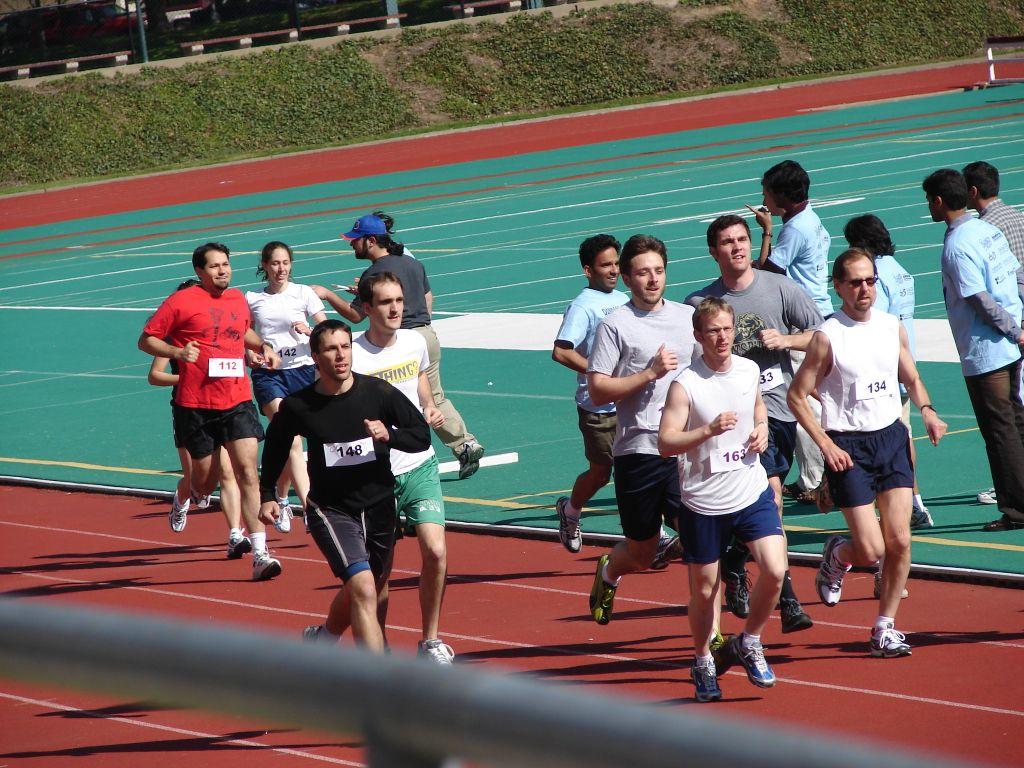 Run Race Images